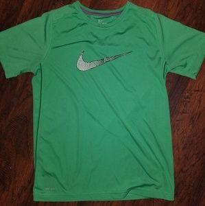 Athletic Nike shirt